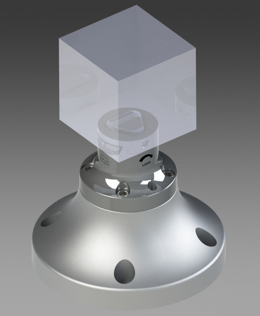 5 Axis Workholding Amt Innovations Inc